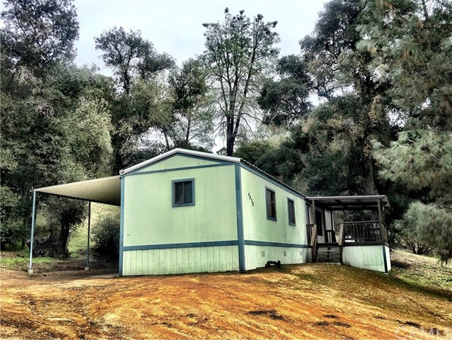 4820 Calf Canyon Road W, Creston, CA 93432