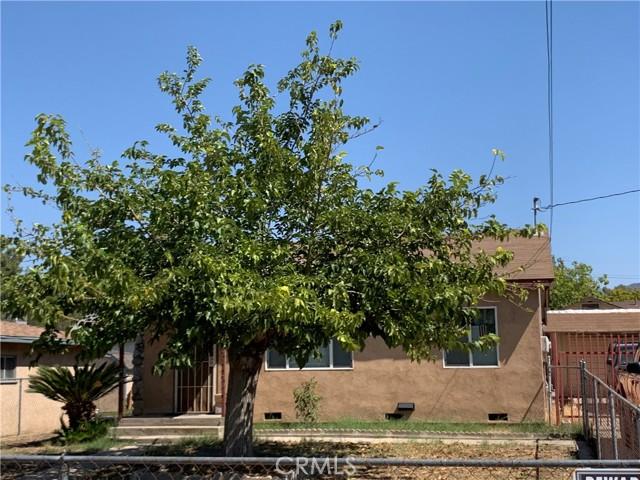 1310 Tourmaline Ave, Mentone, CA 92359