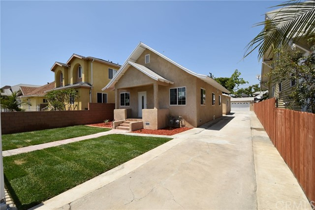 1163 E 57th Street, Los Angeles, CA 90011