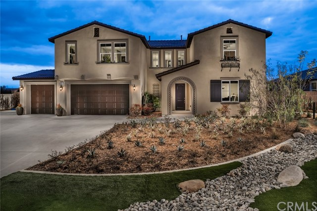Photo of 26211 Boulder Ridge Way, Menifee, CA 92584