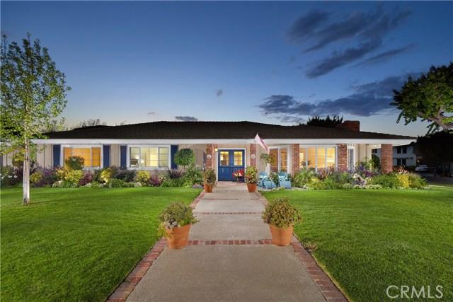1399 Galaxy Drive | Dover Shores (DSAM) | Newport Beach CA