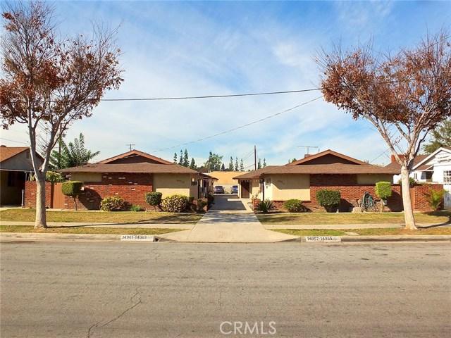 14961 Cerritos Avenue, Bellflower, CA 90706