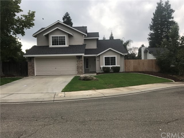 938 Doe Court, Merced, CA 95340