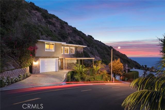 1160 Skyline Drive, Laguna Beach, CA 92651