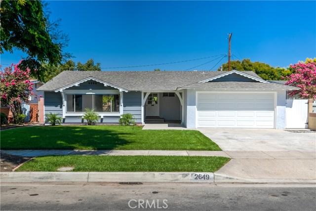 2649 W Yale Avenue, Anaheim, CA 92801