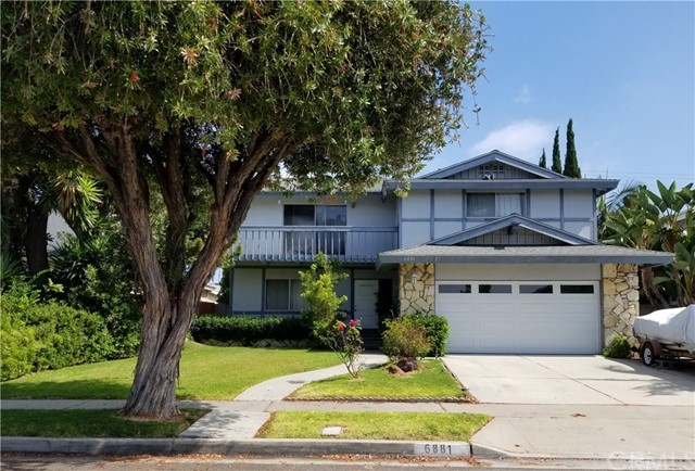 6881  Nyanza Drive, Huntington Beach, California