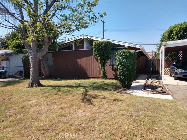 2553 Cathy Avenue, Pomona, CA 91768