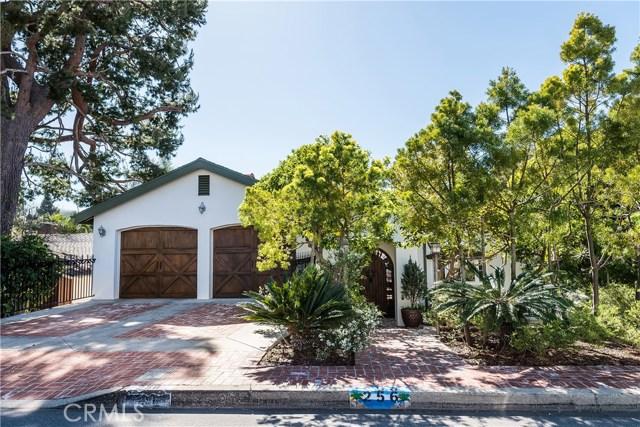 256 Vista Del Parque, Torrance, CA 90277