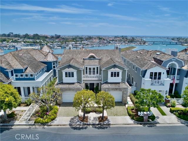 53 Cape Andover   Castaways (CAST)   Newport Beach CA