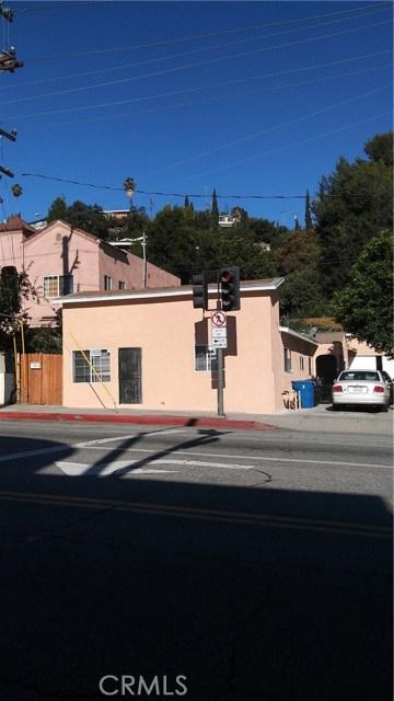 3463 City Terrace Drive, East Los Angeles, CA 90063