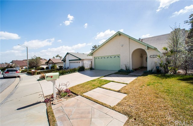 16310 Marvene Drive, Hacienda Heights, CA 91745
