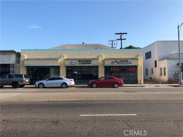 724 E Anaheim Street, Long Beach, CA 90813