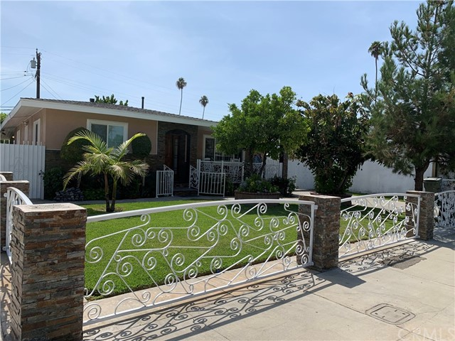 8322 Florence Avenue, Downey, CA 90240