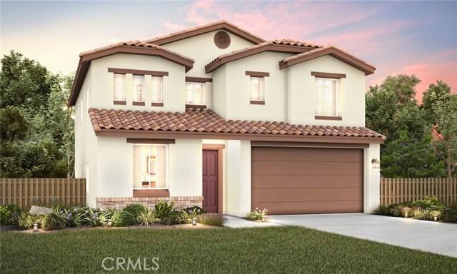 4469 Terra Corvo Court, Merced, CA 95348