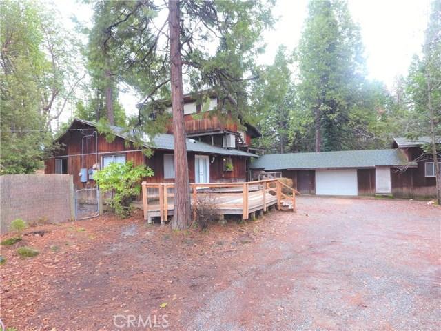 28 Starbright Lane, Berry Creek, CA 95916