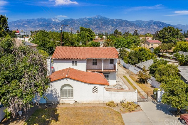 9033 E Fairview Avenue, San Gabriel, CA 91775