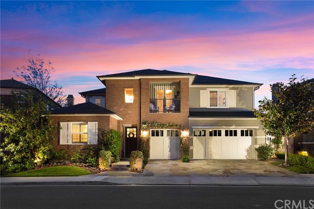 4752  Oceanridge Drive, Huntington Beach, California