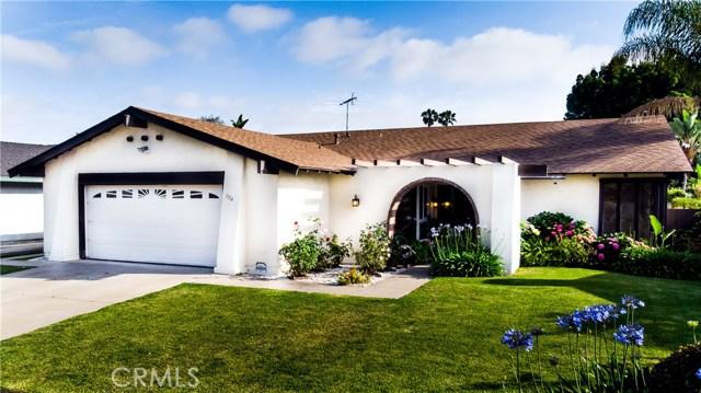 3314 E Date Street, Brea, CA 92823