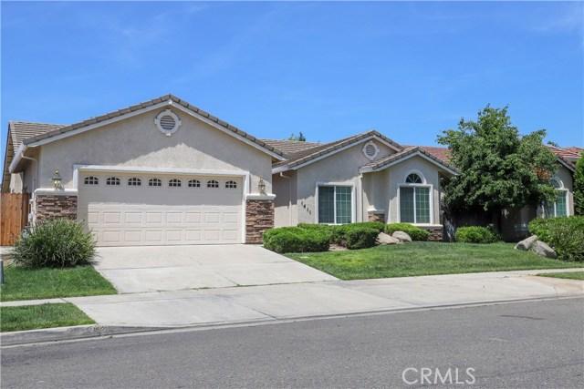 1411 Davenport Drive, Merced, CA 95340
