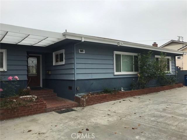 901 N Wemar Way, Montebello, CA 90640