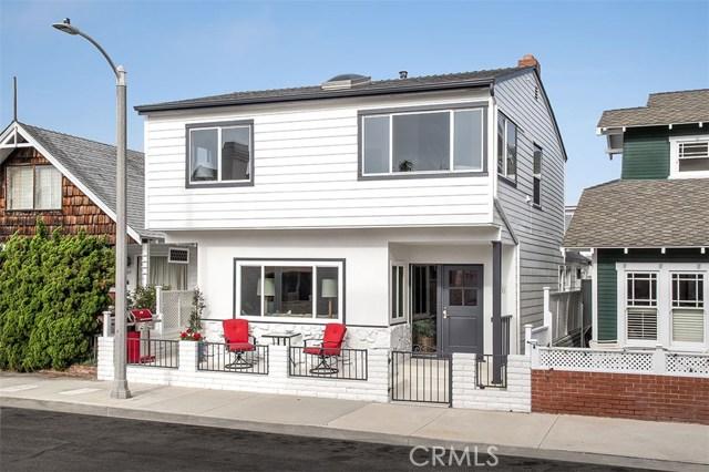 311 Fernando Street, Newport Beach, CA 92661