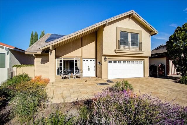 3861 Blackthorn Street, Irvine, CA 92606