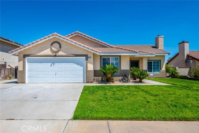 10579 Steerhead Drive, Bloomington, CA 92316