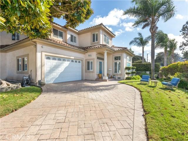 534 Francisca Avenue, Redondo Beach, California 90277, 5 Bedrooms Bedrooms, ,3 BathroomsBathrooms,For Sale,Francisca,SB20239752