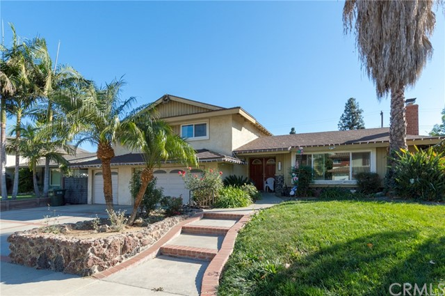 1232 Beech Hill Avenue, Hacienda Heights, CA 91745