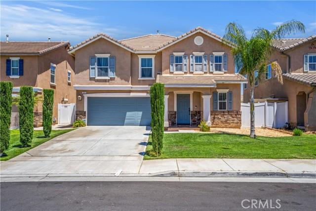 Photo of 614 Amaranta Avenue, Perris, CA 92571