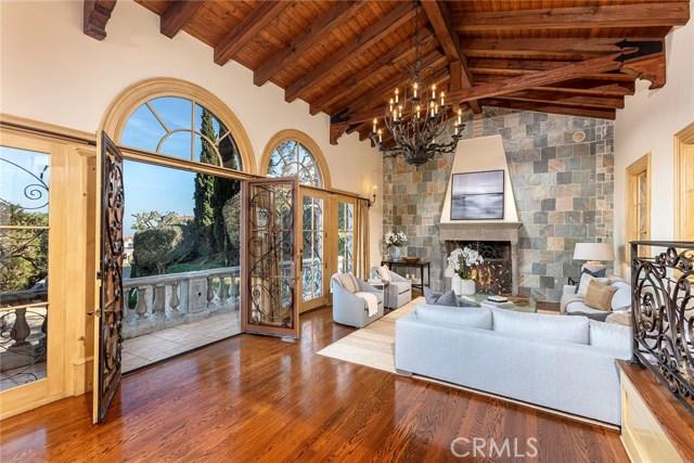 34. 705 Via La Cuesta Palos Verdes Estates, CA 90274