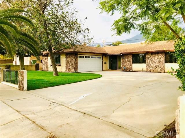 784 Sequoia Street, San Bernardino, CA 92407