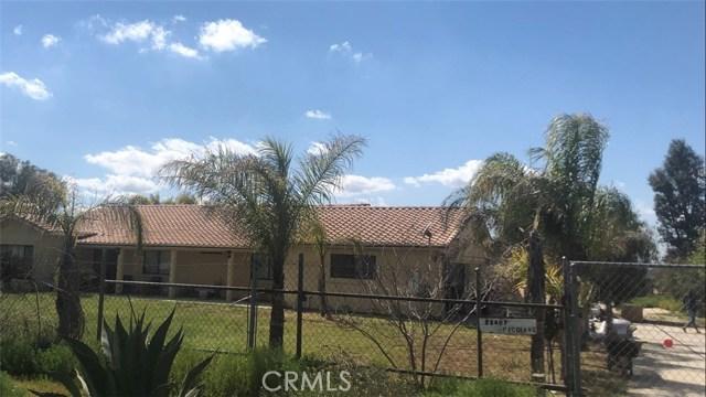 23487 Pico Avenue, Nuevo/Lakeview, CA 92567