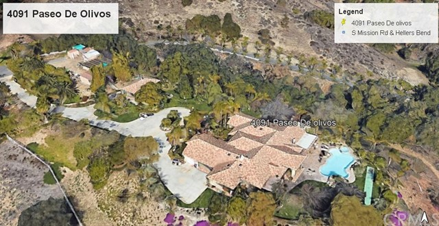 Photo of 4091 paseo de olivos, Fallbrook, CA 92828