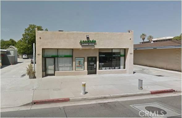 425 S Garfield Avenue, Alhambra, CA 91801