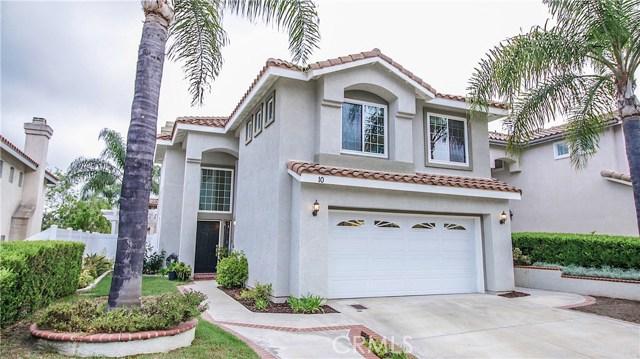 10 Via Estampida, Rancho Santa Margarita, CA 92688