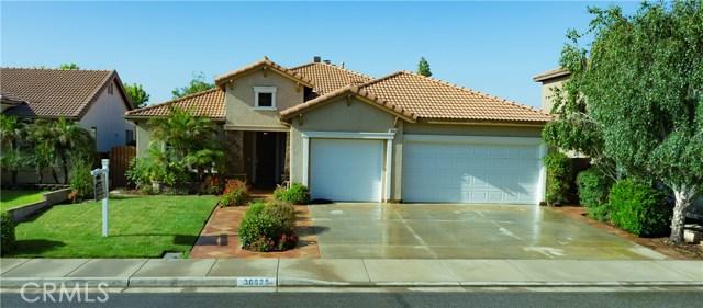 36625 Chantecler Road, Winchester, CA 92596