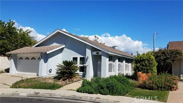 7502 Silverado Lane, La Palma, CA 90623