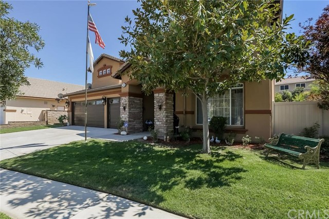 760  Raphael Circle, Corona, California