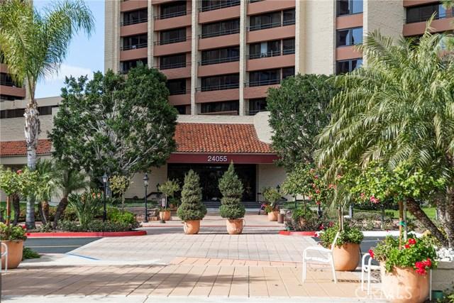 24055 PASEO DEL LAGO, Laguna Woods, California 92637, 1 Bedroom Bedrooms, ,Residential,For Sale,PASEO DEL LAGO,OC20188082