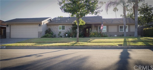 233 N Garsden Avenue, Covina, CA 91724