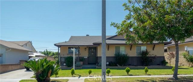 14625 Dunnet Avenue, La Mirada, CA 90638