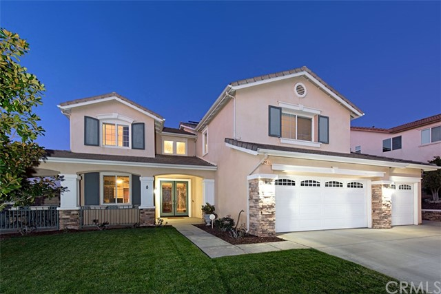 Photo of 31450 Shadow Ridge Drive, Menifee, CA 92584