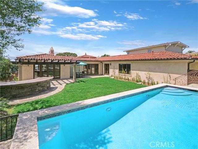 41. 1012 Via Mirabel Palos Verdes Estates, CA 90274