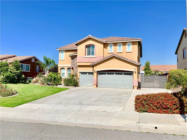 9258 Grangehill Drive, Riverside, CA 92508