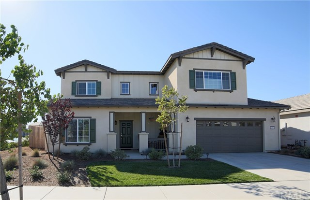 1557 S Madison Lane, Santa Maria, CA 93458