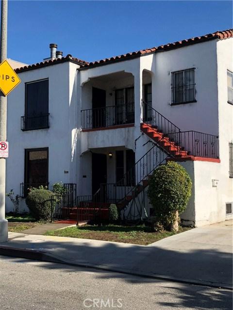 2016 Hauser Boulevard, Los Angeles, CA 90016