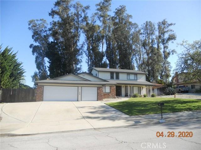 445 Foxenwood Drive, Santa Maria, CA 93455