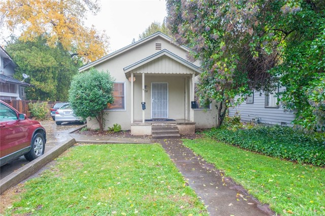 1232 Warner Street, Chico, CA 95926