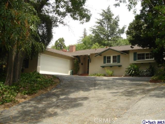 4526 La Granada Way, La Canada Flintridge, CA 91011